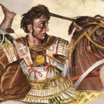 alexander the great alpha male